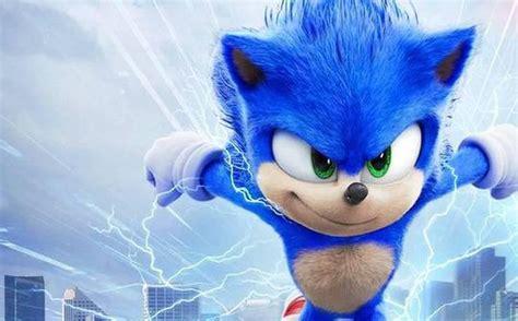 Depois de pressão dos fãs, sai novo trailer de Sonic: O ...