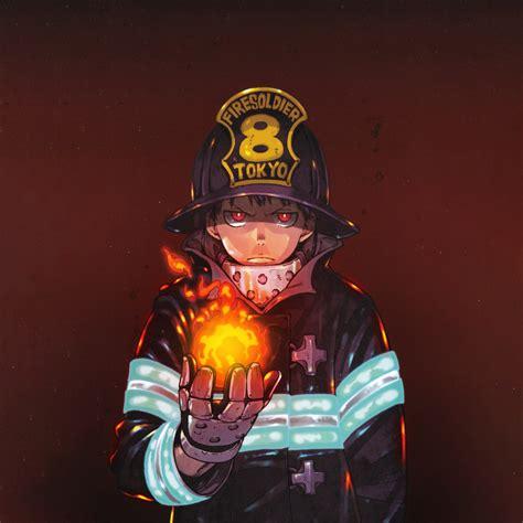 Fire Force Forum Avatar Profile Photo Id 202073