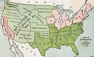 Slavery in America - HISTORY