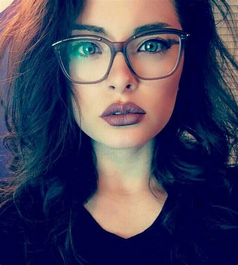 Pin by Adri on Glasses Glasses makeup Glasses for your