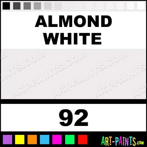 almond white flatwall enamel paints 92 almond white