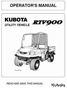 Kubota Rtv 900 Parts Diagram  U2014 Untpikapps