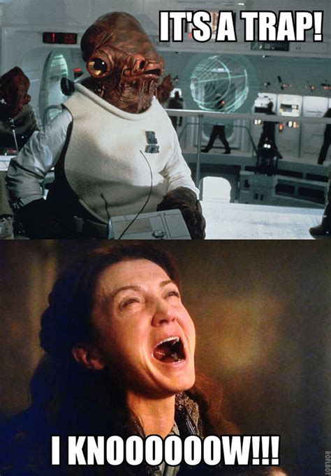 Game Of Thrones Memes Reddit - star wars vs game of thrones funny fan made mashups comparing similar themes characters