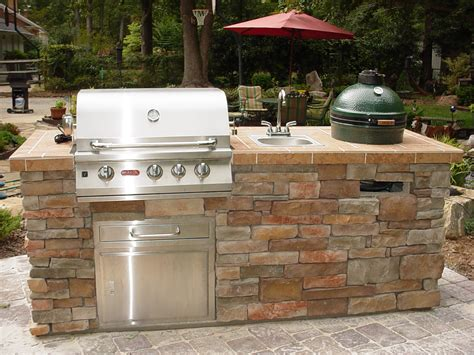 outdoor kitchen sinks ideas funoutdoorliving outdoor kitchens