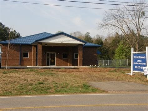 creative beginnings christian child development center 452 | o