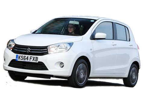 Suzuki Celerio Hatchback Review Carbuyer