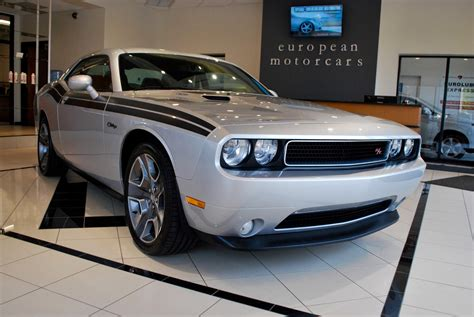 Dodge Dealers In Ct by 2012 Dodge Challenger R T Classic For Sale Near Middletown