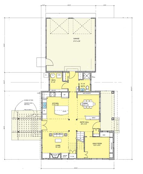 house plans with kitchen in front newhairstylesformen2014 com home design course