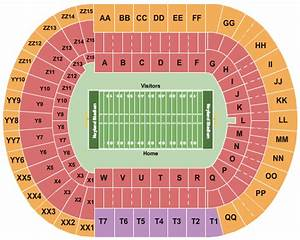 Tennessee Theater Knoxville Seating Chart Neyland Stadium Tickets Knoxville Tn Neyland Stadium