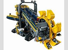 LEGO Technic Schaufelradbagger 42055 ab € 167,99