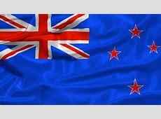 La NouvelleZélande veut bannir l'Union Jack de son