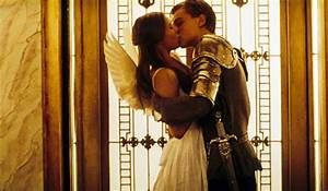 Leonardo DiCaprio and Claire Danes Romeo and Juliet 2012