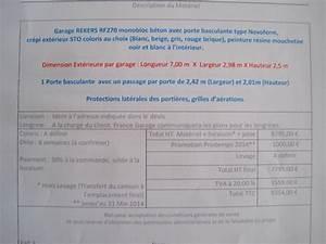 Devis Garage : garage pr fabriqu b ton monoblocs 17 messages ~ Gottalentnigeria.com Avis de Voitures