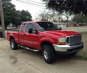 Purchase Used 2000 Ford F