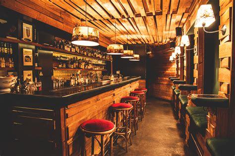Best Cocktail Bars In Paris  Paris Bars  Time Out Paris