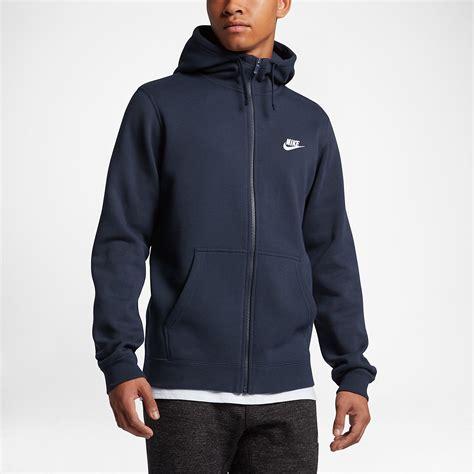 Hoodie Zipper Sweater Logo Nike nike sportswear zip s hoodie nike