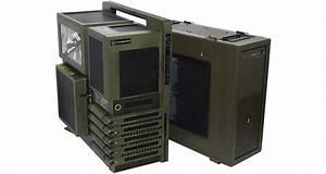Military PC Case Showdown Corsair Vengeance C70 Vs