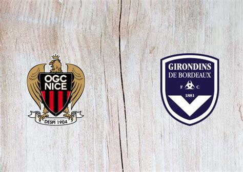 Nice vs Bordeaux -Highlights 17 January 2021 - Football ...