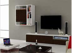 Modern TV Units for Modern Living [Design Ideas] Luxus India