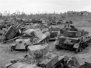 Surprising Tank & weapons wrecks in Normandy! 51 pictures ...
