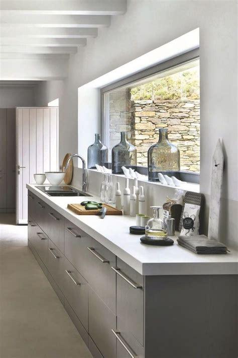 architecture de cuisine moderne les 25 meilleures idées concernant design moderne de