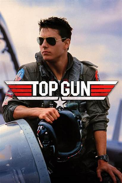 1986 Posters Gun Movies Film Ases Poster