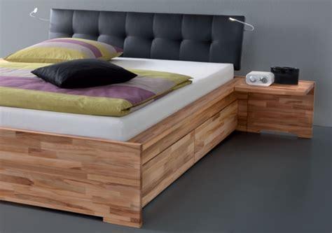 Kopfteile Für Betten by Bett Kopfteil Leder Wohn Design