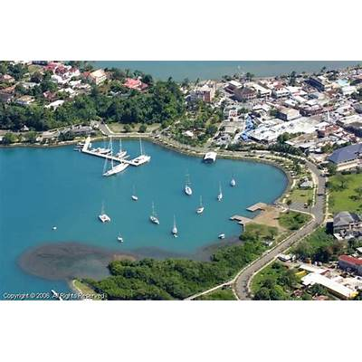 Port Antonio Moorings Jamaica
