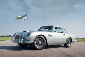 James Bond 1964 Aston Martin DB5 114