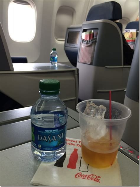 maximize  class drink ordering points miles