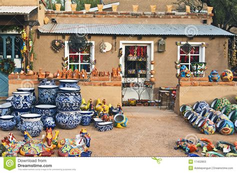 pottery store arizona stock photos image 17402853 pottery store arizona stock photos image 17402853