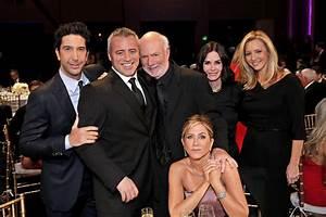 'Friends': Los secretos más oscuros de sus actores ...