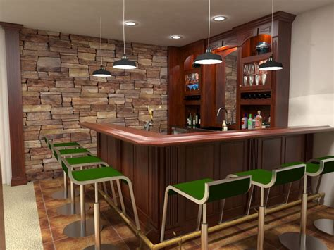home modern mini bar top build   custom home bar