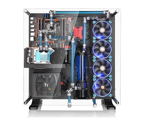 Thermaltake  Global  Core P5