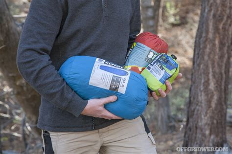 review klymit hammock air pad   sleeping bag