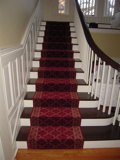 Rugs For Stairs Runners by 20 Best Of Hallway Carpet Runners By The Foot
