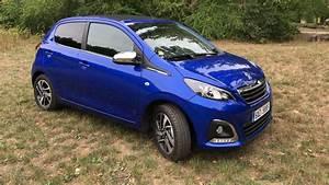 Peugeot 108 5 Türig : peugeot 108 1 0 vti 72 etg5 benz n automat ~ Jslefanu.com Haus und Dekorationen