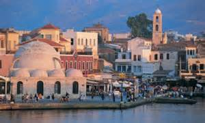 Crete holidays: A family extravaganza at the Ammos Hotel ...