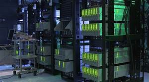 World's Largest ARM-Based Supercomputer Launched, as ...