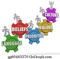 beliefs stock illustrations royalty  gograph