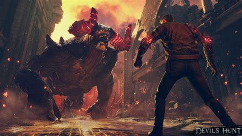 devils hunt desktop wallpapers  backgrounds