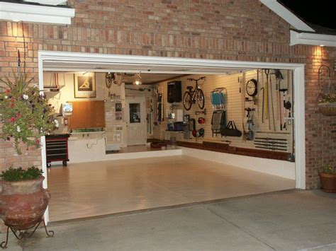 in decor best garage decorating ideas pictures in decor bombadeagua me