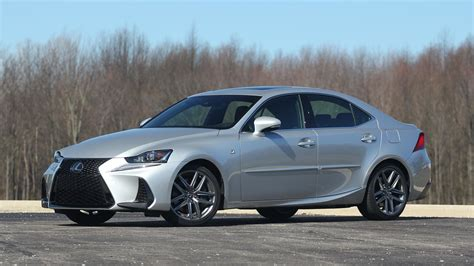 2017 Lexus Is200t Review by 2017 Lexus Is 200t Review Sharper Image