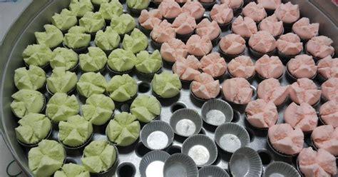 ขนมปุยฝ้าย สูตร 1 แป้ง สาล ี (บัว) 200 กรัม ผงฟู 1 ช้อนชา ...