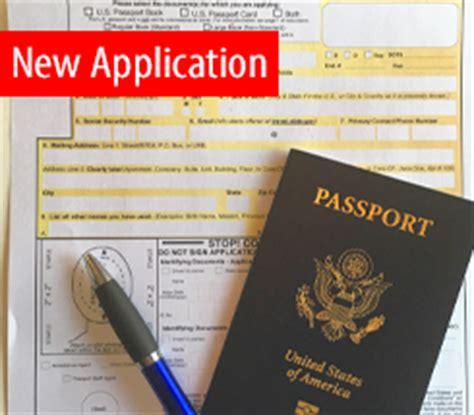 passport application form latitudes travel