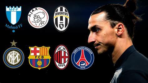 Best Goals Zlatan Ibrahimovic by