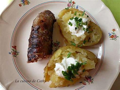 cuisiner des andouillettes recettes d 39 andouillettes et pomme de terre