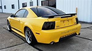 2004 Ford Mustang Mach 1 | T216 | Dallas 2018