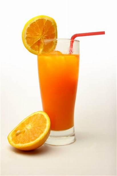 Juice Orange Zumo Suco Naranja Laranja Drinks