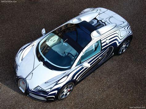 Purchasing the biggest bugatti collection on the planet. 2011 new Bugatti Veyron Grand Sport LOr Blanc |new car ...
